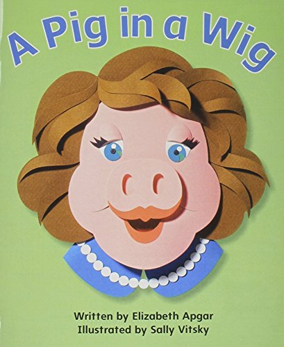 Pig in a Wig, A