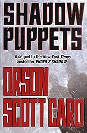 Shadow Puppets (Ender Wiggin Saga) af Orson…