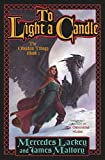 To Light A Candle (The Obsidian Trilogy)
