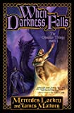 When Darkness Falls (The Obsidian Trilogy)