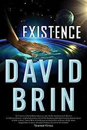 Existence (Kiln) por David Brin