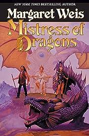 Mistress of Dragons (The Dragonvarld, Book…
