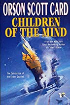 Children of the Mind (The Ender Quintet) by…