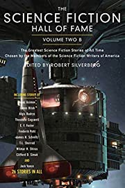 The Science Fiction Hall of Fame, Volume Two…