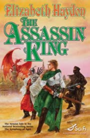 The Assassin King (The Symphony of Ages) –…