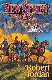 New Spring: The Novel (Wheel of Time, 15) de…