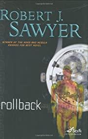 Rollback af Robert J. Sawyer