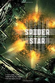 Spider Star de Mike Brotherton