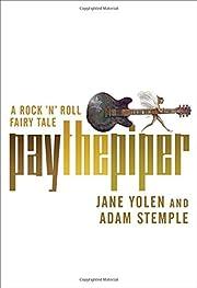 Pay the piper – tekijä: Jane Yolen