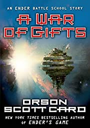 A War of Gifts: An Ender Story (Other Tales…