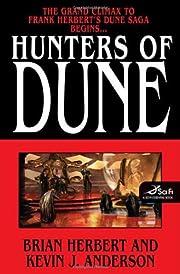 Hunters of Dune av Brian Herbert