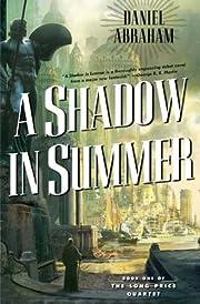 A Shadow in Summer (Long Price Quartet) por…