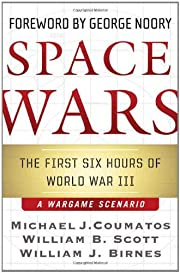 Space Wars: The First Six Hours of World War…