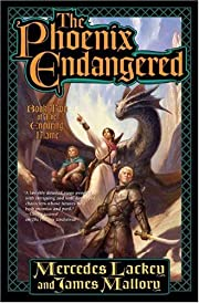 The Phoenix Endangered: Book Two of The…