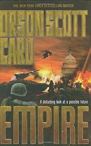 Empire de Orson Scott Card