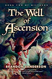 The Well of Ascension (Mistborn, Book 2) de…