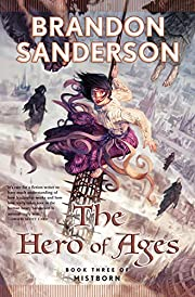 The Hero of Ages (Mistborn, Book 3) de…