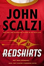Redshirts: A Novel with Three Codas by John…