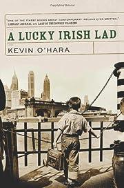 A Lucky Irish Lad af Kevin O'Hara