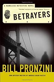 Betrayers (Nameless Detective Mysteries) –…