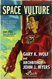 Space vulture av Gary K. Wolf