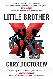 Little Brother por Cory Doctorow