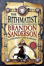 The Rithmatist af Brandon Sanderson