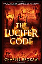The Lucifer Code de Charles Brokaw
