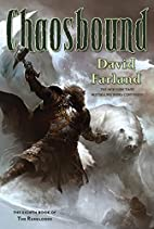 Chaosbound by Dave Wolverton