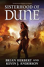 Sisterhood of Dune av Brian Herbert