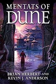 Mentats of Dune por Brian Herbert