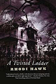 A Twisted Ladder av Rhodi Hawk