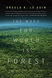 The Word for World is Forest por Ursula K.…