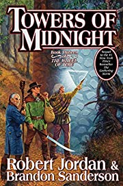 Towers of Midnight (Wheel of Time, Book…