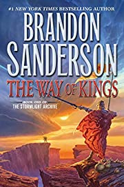 The Way of Kings: Book One of the Stormlight…