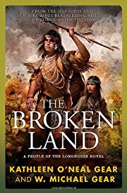 The Broken Land: A People of the Longhouse…