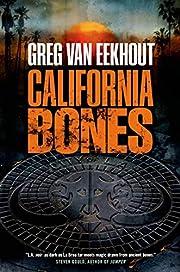 California Bones af Greg van Eekhout