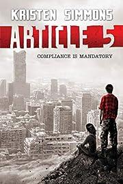 Article 5: Compliance is Mandatory de…