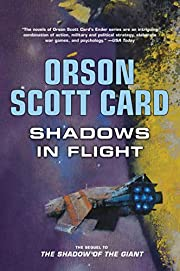 Shadows in Flight (The Shadow Series) av…
