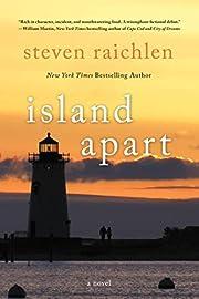 Island Apart de Steven Raichlen