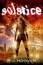 Solstice by P. J. Hoover