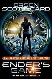 Ender's game de Orson Scott Card