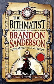 The Rithmatist de Brandon Sanderson