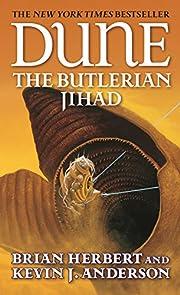 Dune: The Butlerian Jihad af Brian Herbert