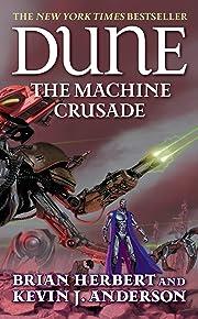 Dune: The Machine Crusade de Brian Herbert