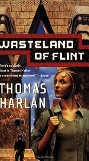 Wasteland of Flint av Thomas Harlan