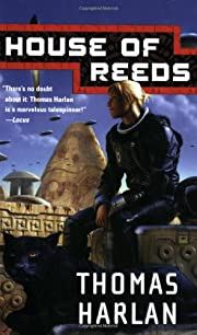 House of Reeds (Tor Science Fiction) av…