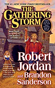 The Gathering Storm: Book Twelve of the…