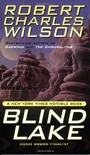 Blind Lake av Robert Charles Wilson