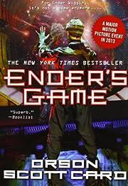 Ender's Game (The Ender Quintet) af Orson…